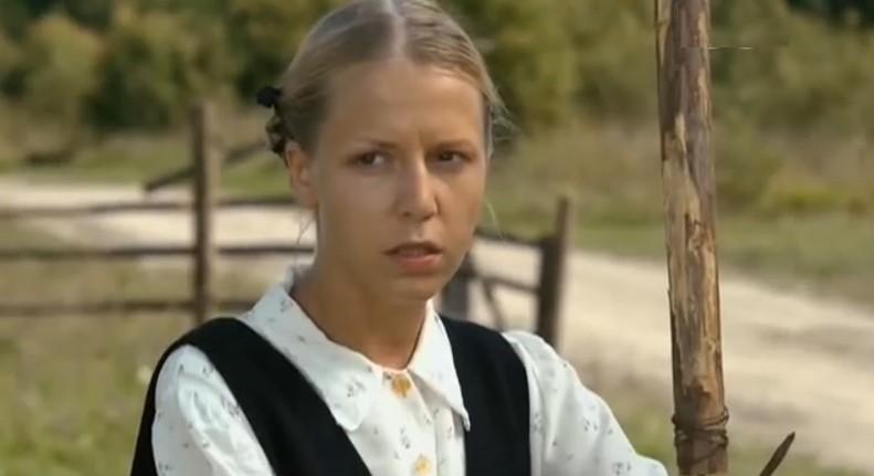 Яна Чигир актеры фото сейчас