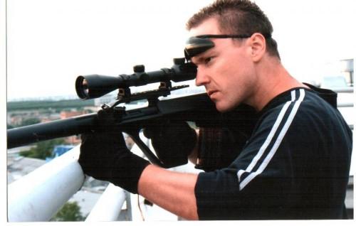 Актер Александр Воробьёв (2) фото