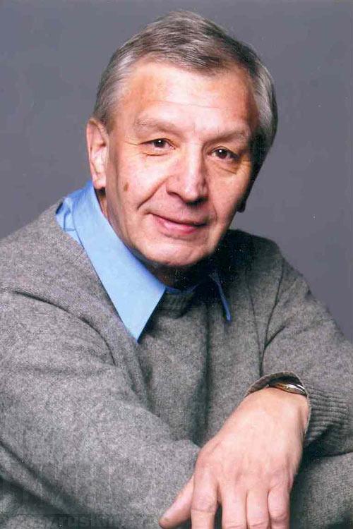 Актер Алексей Михайлов (2) фото
