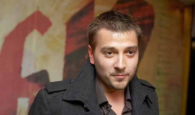 Петр Кислов - полная биография