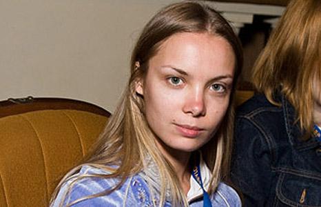 Ольга Арнтгольц актеры фото биография