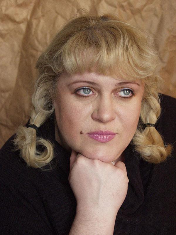 Елена Галибина актеры фото биография