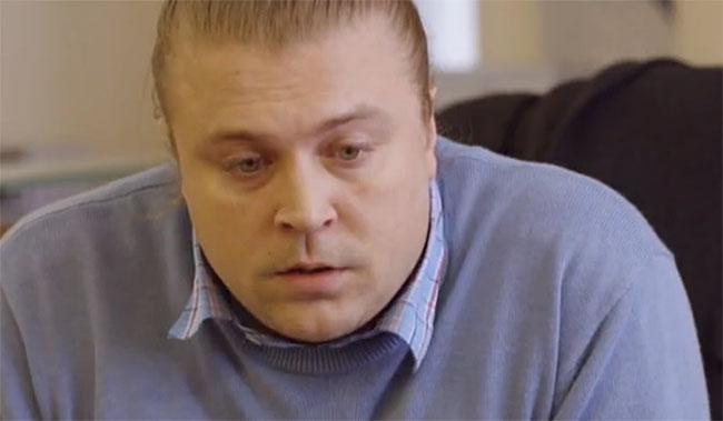 Алексей Ильин актеры фото биография