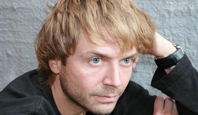 Фото актера Илья Ильин, биография и фильмография
