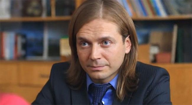 Фото актера Илья Ильин