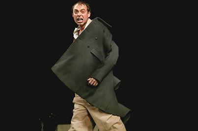 Актер Алексей Дякин фото