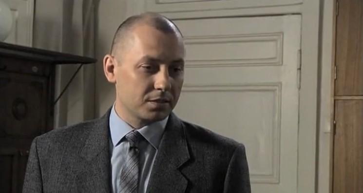 Актер Игорь Бровин фото