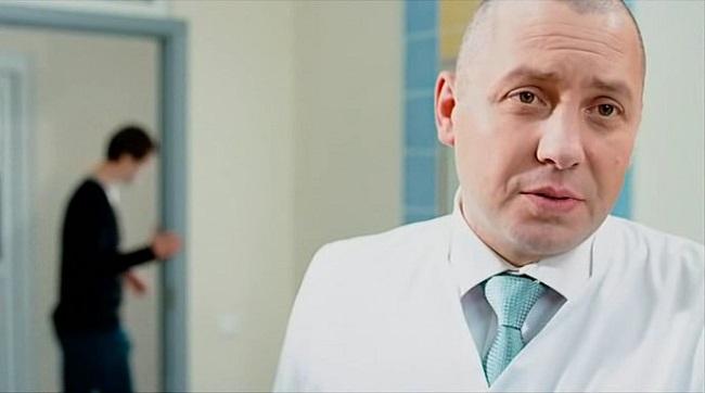 Игорь Бровин фильмография
