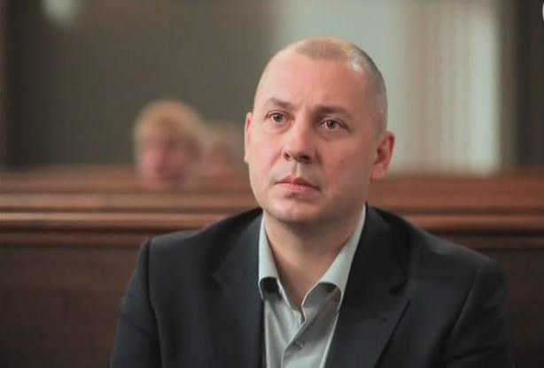 Игорь Бровин актеры фото биография