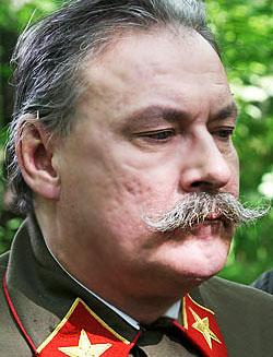Александр Самойлов актеры фото сейчас