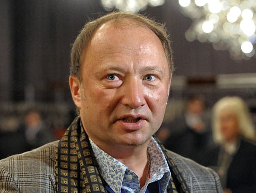 Юрий Гальцев актеры фото биография