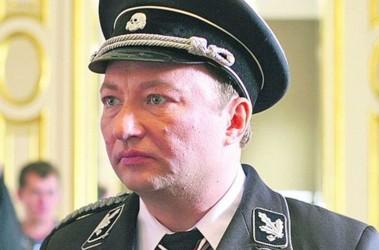 Фото актера Юрий Гальцев