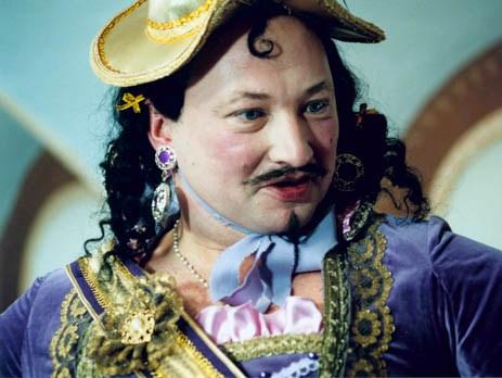 Актер Юрий Гальцев фото