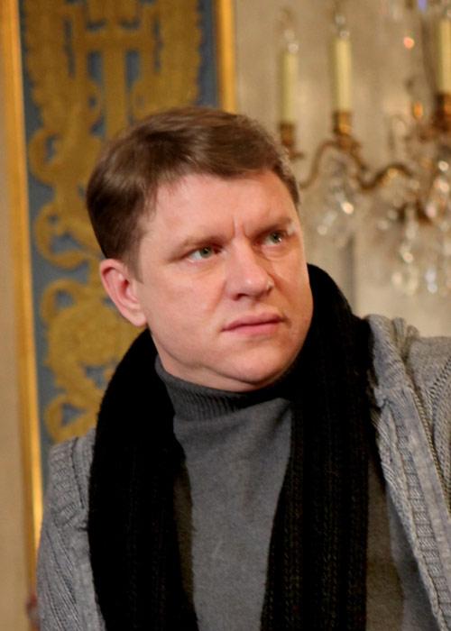 Дмитрий Блохин актеры фото сейчас