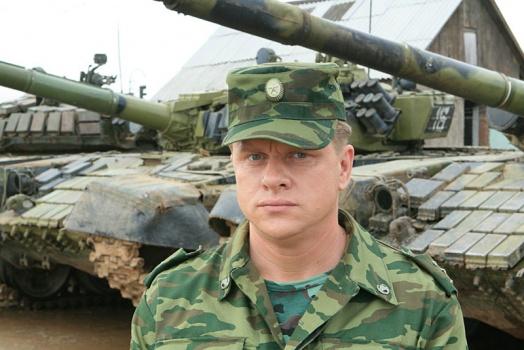 Актер Дмитрий Блохин фото