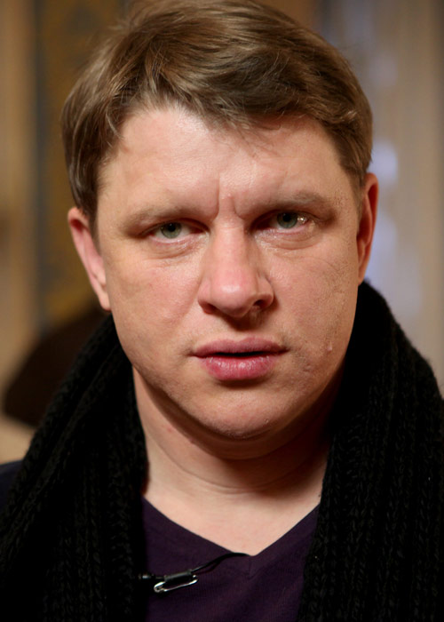 Дмитрий Блохин фото