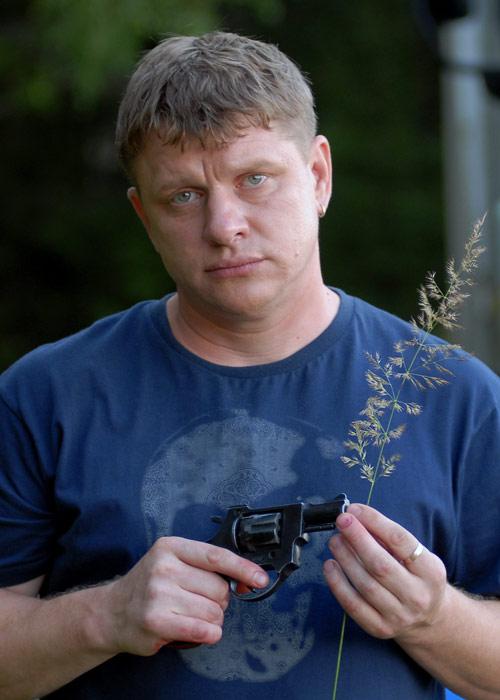 Дмитрий Блохин фото жизнь актеров