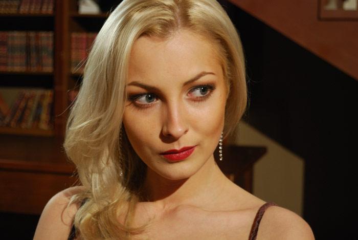Наталия Рогоза фото жизнь актеров