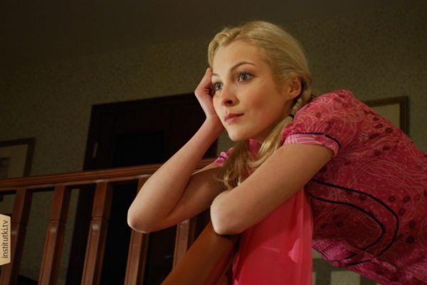 Наталия Рогоза актеры фото биография