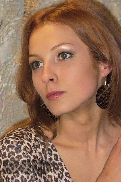 Фото актера Наталия Рогоза