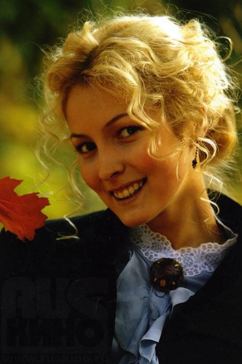 Актер Наталия Рогоза фото