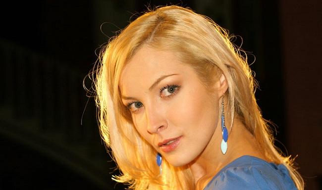 Фото актера Наталия Рогоза, биография и фильмография