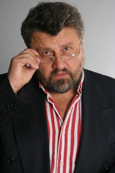 Николай Исенко актеры фото сейчас