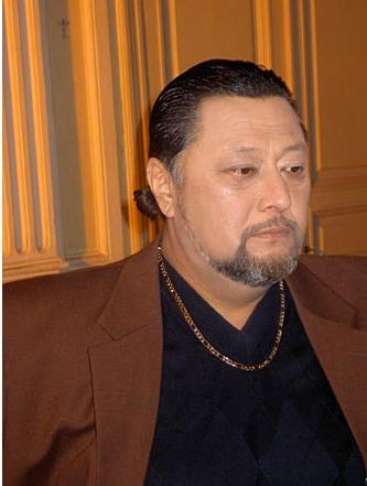 Валерий Пак актеры фото сейчас