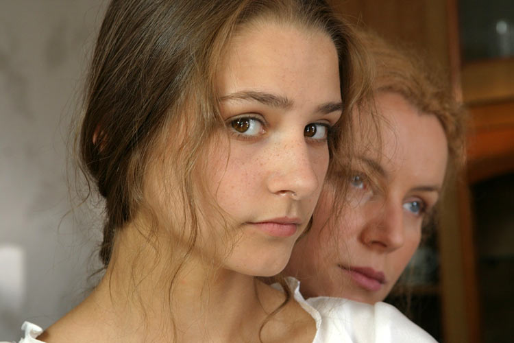 Глафира Тарханова актеры фото биография