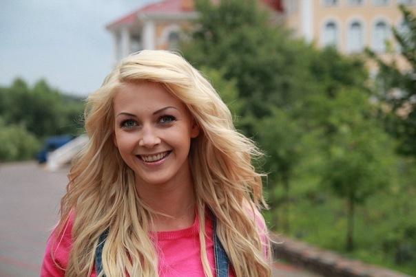 Фото актера Любава Грешнова