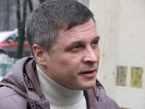 Фото актера Алексей Насонов