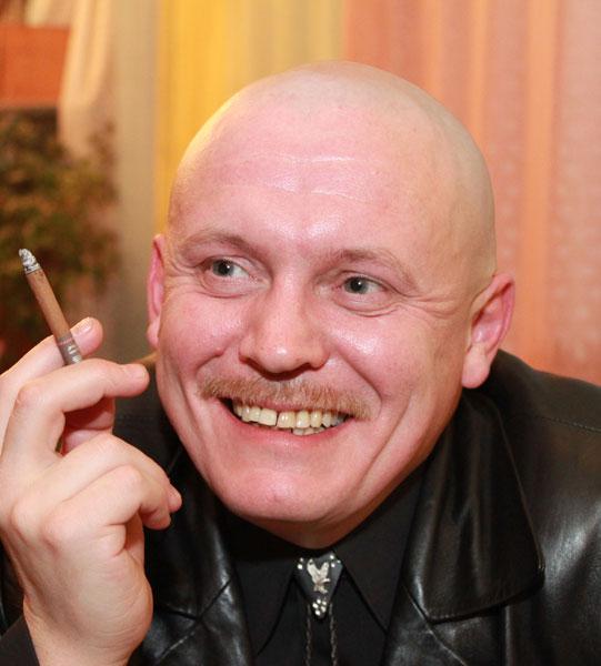 Юрий Маслак фото