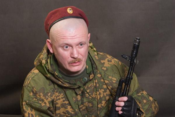 Юрий Маслак актеры фото сейчас