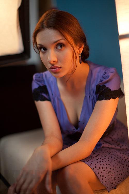 Ольга Дибцева актеры фото сейчас