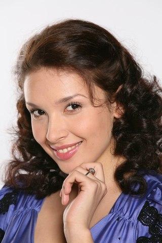 Актер Ольга Дибцева фото