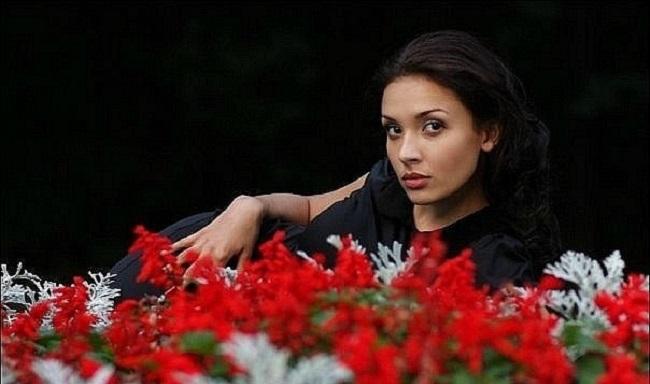Фото актера Ольга Дибцева