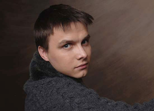 Ярослав Жалнин актеры фото биография