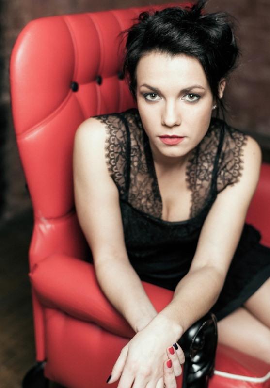 Актер Надежда Борисова фото