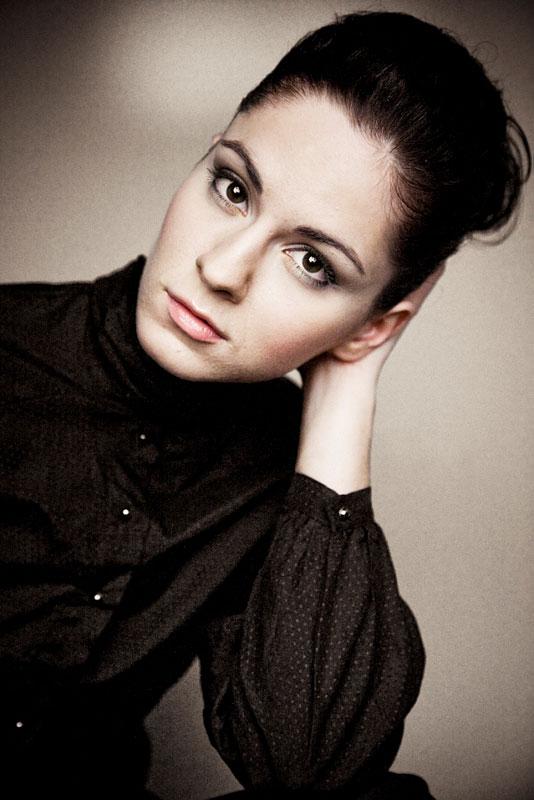 Актер Марина Коняшкина фото
