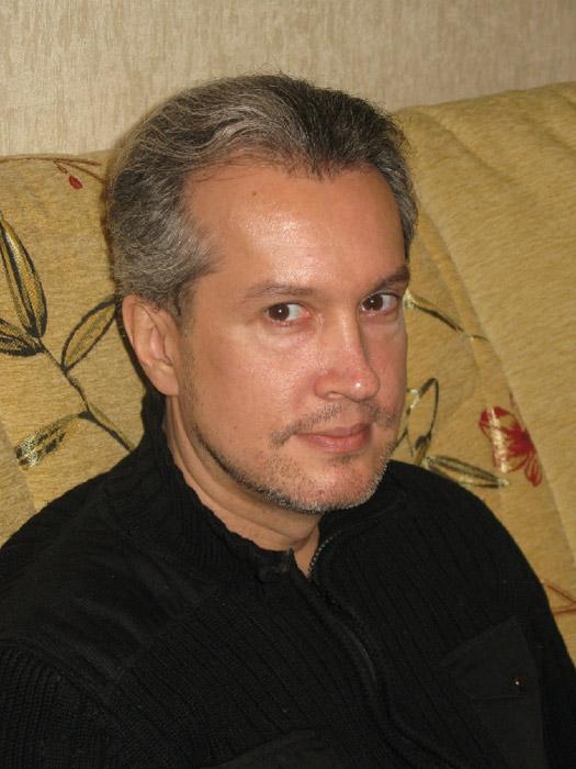 Фото актера Вячеслав Бондарчук