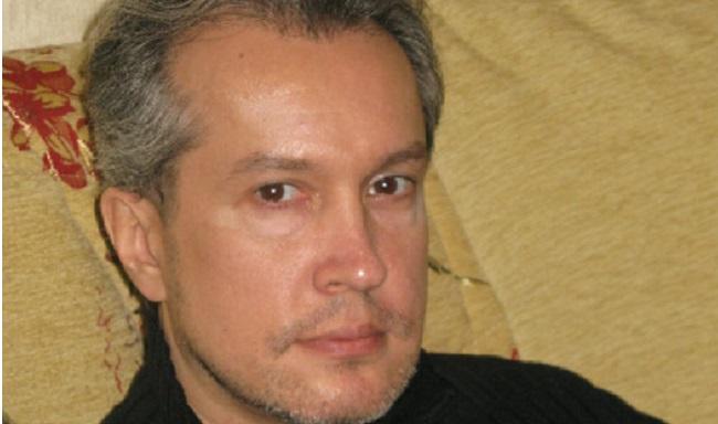 Вячеслав Бондарчук