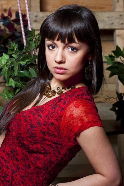 Екатерина Хатеева актеры фото биография