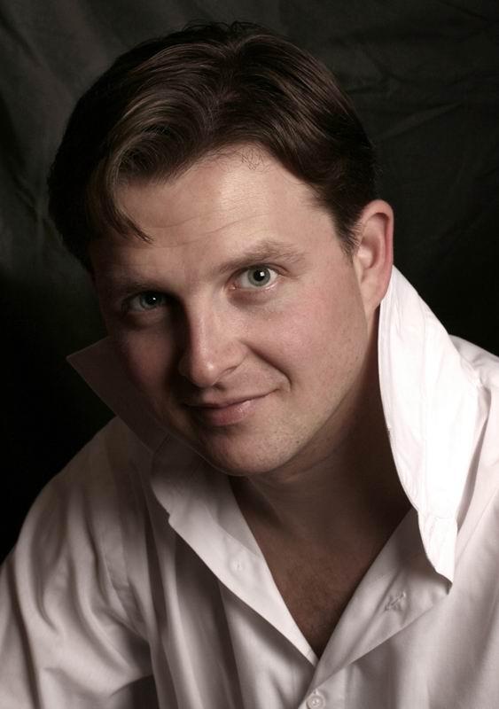 Актер Сергей Климов фото