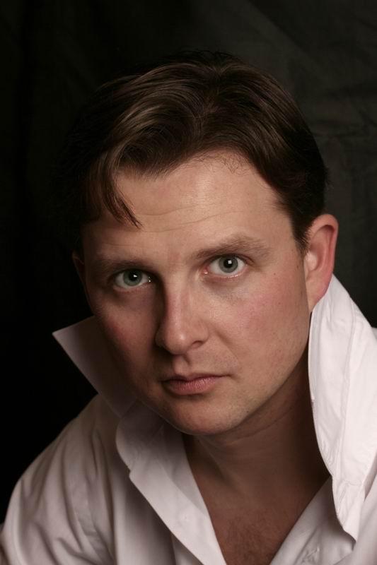Сергей Климов актеры фото биография