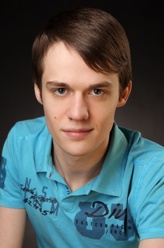 Фото актера Михаил Мелин