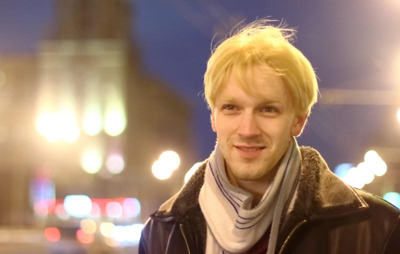 Леонид Архангельский фото