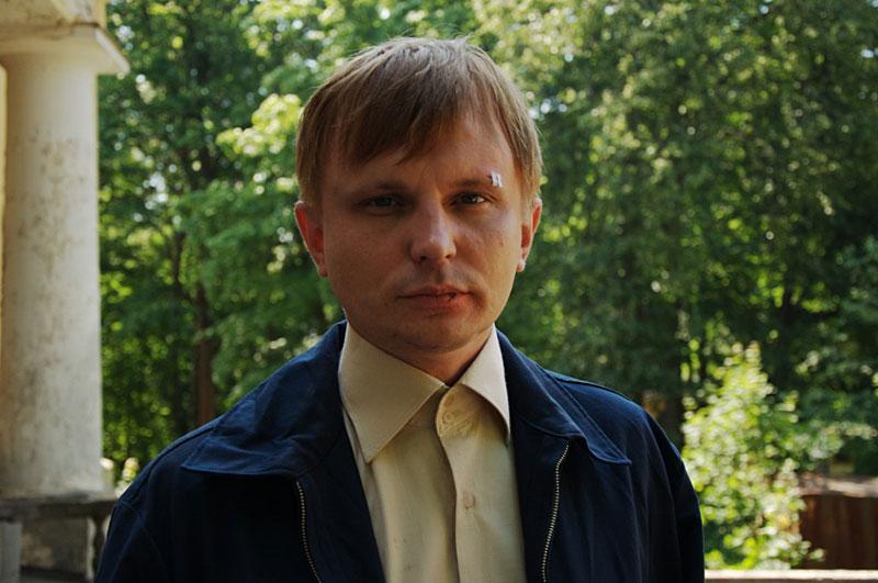 Сергей Уманов актеры фото сейчас