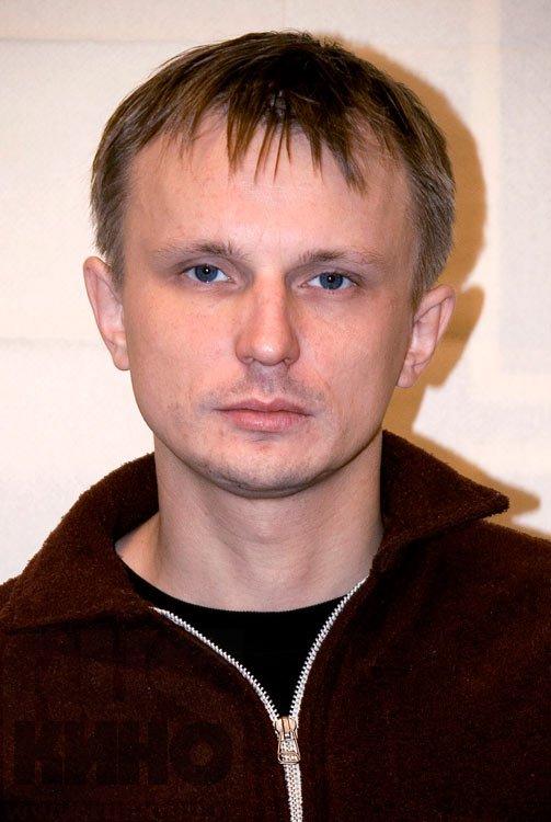 Сергей Уманов фото жизнь актеров