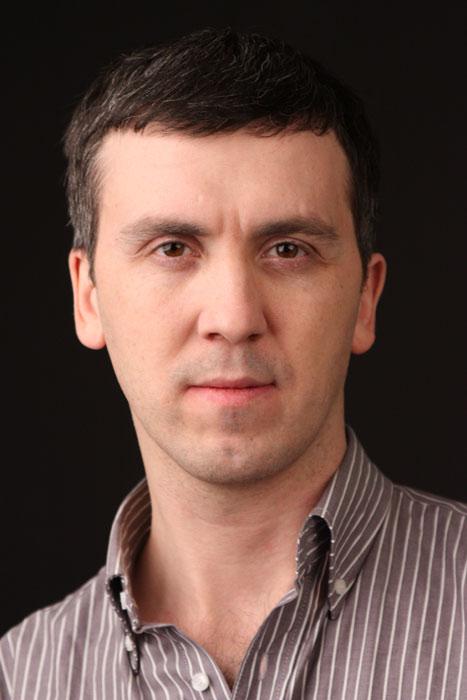 Фото актера Денис Чернорицкий