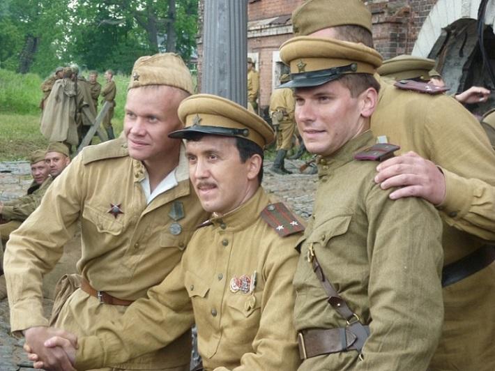 Денис Чернорицкий актеры фото сейчас